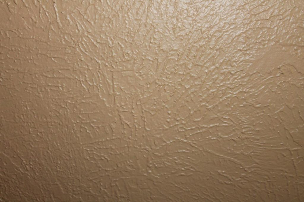 Textured Ceilings Replace The Old Popcorn Ceiling Also Nice
