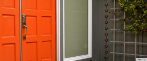 The Absolute Best Paint Colors For Your Front Door
