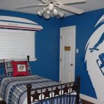 The Boy Room Paint Ideas