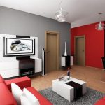 The Breathtaking Picture Above Part Interior Wall Paint Color