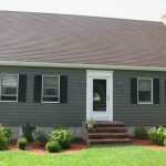 The Choosing Exterior Paint Color