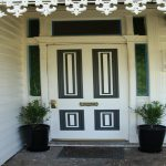 The Fascinating Picture Above Part Front Door Paint Color Ideas