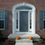 The Front Door Paint Colors Decorating Ideas