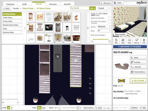 The Get More Benefits From Virtual Painting Room Application