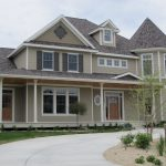 The Homeowners All Interior And Exterior Finish Selections