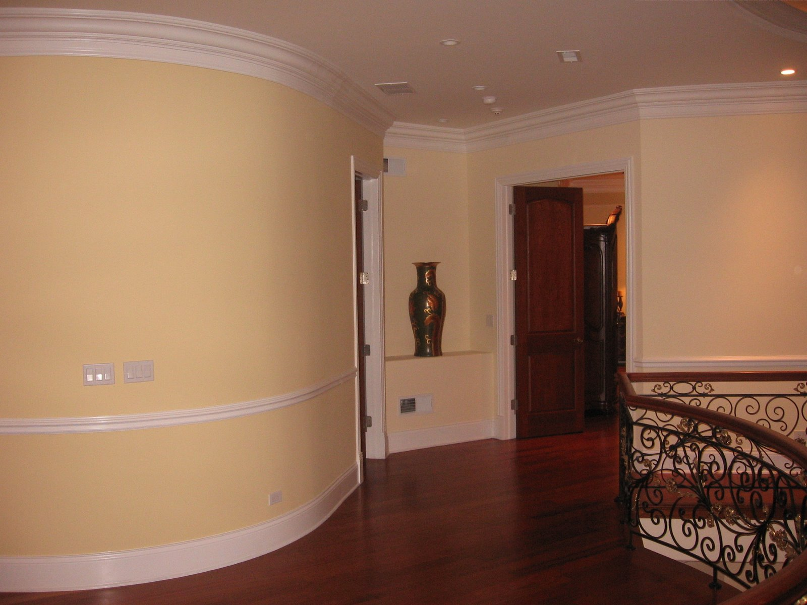 The Interior Painting Specialists Americhoice Are Just What You
