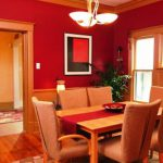The Nice And Popular Dining Room Paint Colors