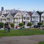 The Painted Ladies Full House