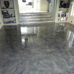The Painting Concrete Floors For Better Look