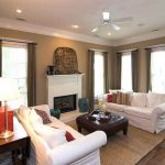 The Painting Ideas For Living Rooms Colors