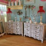 The Shabby Chic Painted Room Ideas