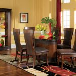The Wall Your Dining Room You Can Choose Faux Painting Technique