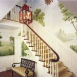 The Work Decorative Painting