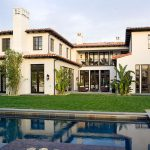 This House Spanish Revived For Million Dollar Sale Exterior Paint