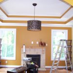 Tips Trick House Interior Painting And
