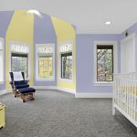 Top Baby Nursery Room Colors And Decorating Ideas