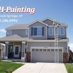 Top Quality House Painting Colorado Springs Affordable Price