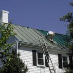 Use High Performance Paints Specifically Made For Metal Roof