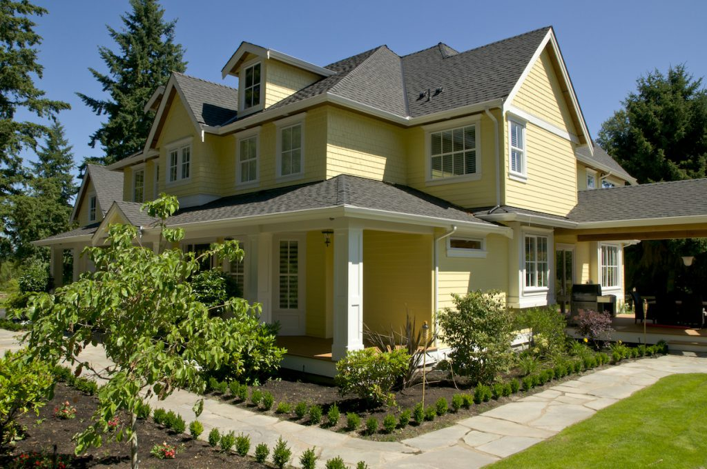 Used Benjamin Moore Exterior Latex Aura Paint The Low Lustre