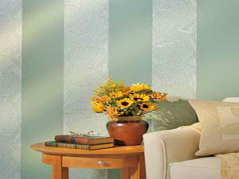 Using Wall Painting Techniques Stripes Can The Best Option For Your