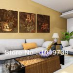 Wall Art Buddha Paintings For Sale Chinese Traditional Painting