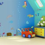 Wall Art Decorating Ideas For Ren Room