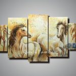 Wall Art Sets Home Decoration Hand Painted Oil Painting Worldwide