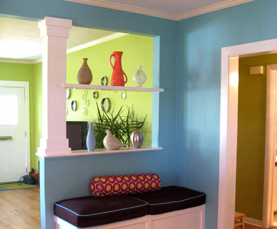 Wall Paint Colors Pictures