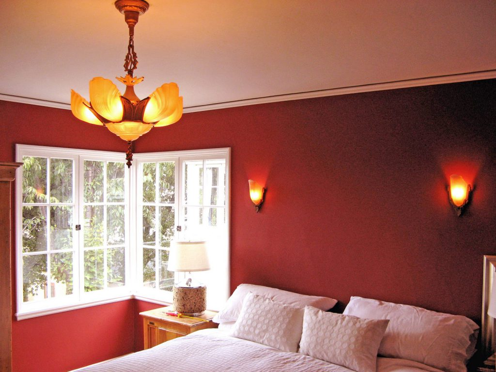 Wall Painting Designs For Bedrooms Expel Boredom