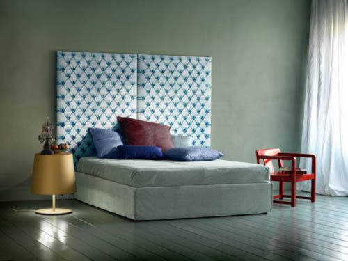 Wall Painting Fun Ideas Amazing Colorful Bedroom Design