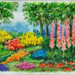 Water Painting Ideas Make Your Real