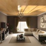 What Are The Best Tips For Painting Popcorn Ceilings