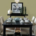 What Color Should Paint Dining Room