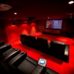 What Color Should Paint Home Theater Room