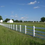 White Fence Link