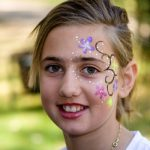Why Face Painting Cool