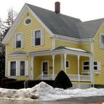 Yellow Color House Exterior Painting Tips