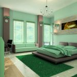 You Should Decide What Kind Mood Want Create Your Room