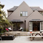 Creative Ways Find The Right Exterior Home Color Interior