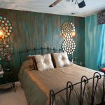Dazzle The Glamour Contemporary Bedroom Other Metro