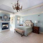 Glamour Interior Paint Color Schemes Ideas For