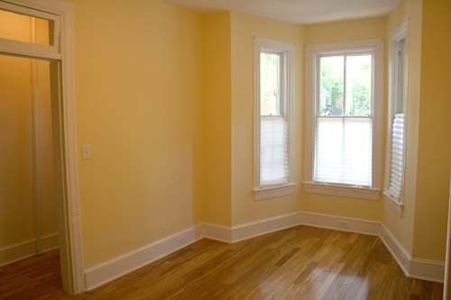 House Designs Choosing The Right Paint Colors