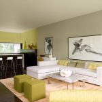 Inspired Painting Ideas For Your Living Room