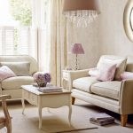 Laura Ashley Collection Natural Glamour Features Color Palette