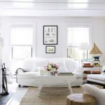 Living Room White Furniture Ideas Matter Also