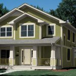 Which The Exterior Color Schemes That Right Choose