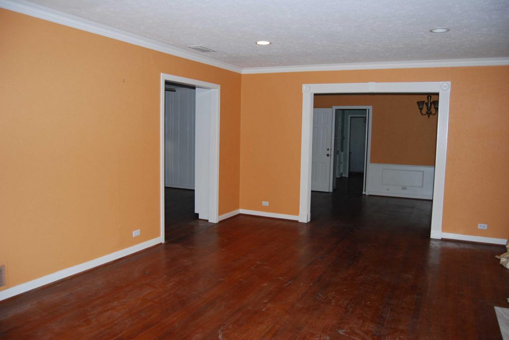 Home Decor Interior Orange Color Painting Ideas For Walls