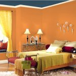 House Beautiful Interior Wall Paint For Home