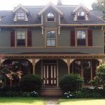 Best Color Scheme House Types Ideas Victorian Exterior Paint