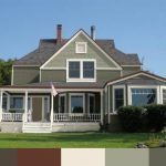 Best Exterior Paint Color Ideas Jamesgathii